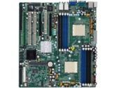 TYAN  DUAL OP DDR400 X16 PCIE 2GBE+1 10/100 PCI-X ROHS (Tyan Computer: S2892G3NR-RS)