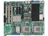 SUPERMICRO COMPUTER  5000V DP DUAL CORE LGA771 ATX (SUPER MICRO Computer: X7DVA-E)