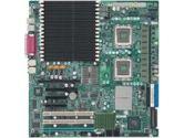 SUPERMICRO COMPUTER  5000P DP DUAL CORE LGA771 32GB (SUPER MICRO Computer: X7DBE+)