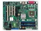 SUPERMICRO COMPUTER  955X LGA775 DC MAX-8GB DDR2 ATX (SUPER MICRO Computer: PDSG4)