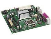 Intel BOXD945GCNL LGA 775 Intel 945GC Micro ATX Intel Motherboard - Retail (Intel: BOXD945GCNL)