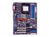 ECS (Elitegroup Computers) RX480-A ATI Socket 939 ATX Motherboard / Audio PCI Express 10/100 Ethernet LAN USB 2.0 Serial ATA RAID (ECS: RX480A)