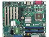 SUPERMICRO COMPUTER  955X LGA775 DC MAX-8GB DDR2 ATX (SUPER MICRO Computer: PDSGE)
