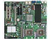 TYAN  DUAL DDR400 NFORCE PRO SCSI 2GBE SATA F/W ROHS (TYAN: S2895UA2NRF-RS)