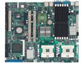 SUPERMICRO COMPUTER  ATX MBD X6DVA4G2 DP E7320 1CH U320 SATA DUAL CORE (SUPER MICRO Computer: X6DVA-4G2)