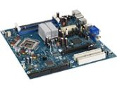 INTEL  10PK MBTX MBD S775 SATA-R DDR2 VID PCIE GETH VIIV (Intel: BLKDG965MQMKRPAK10)