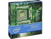 INTEL  MBTX MBD S775 SATA-R DDR2 VID PCIE GETH VPRO (Intel: BOXDQ965COEKR)