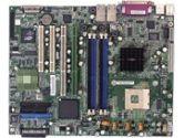 SUPERMICRO COMPUTER  ATX MBD P4SC8 E7210 P4HT VGA U320 SATA GETH PCI-X (SUPER MICRO Computer: P4SC8)