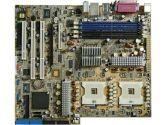 Asus NCT-D E7525 Dual Intel Nocona 800FSB DDR2 ATX Server Board w/Gigabit LAN, Serial ATA (Asus: NCT-D)