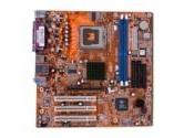 Abit SG80DC SiS Socket 775 MicroATX Motherboard / Audio AGP 8x 10/100 Ethernet LAN USB 2.0 Serial ATA (ABIT: SG-80DC)