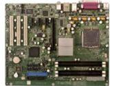 SUPERMICRO COMPUTER  ATX MBD 925X P4 S775 4X SATA GETH DDR2 PCIE (SUPER MICRO Computer: P8SAA-O)