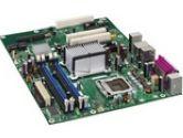 INTEL  10PK ATX MBD S775 SATA DDR2 VID PCIE GETH (Intel: BLKDG965RYCKPAK10)