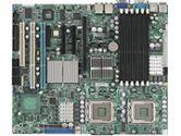 SUPERMICRO COMPUTER  5000V DP DUAL CORE LGA771 ATX (SUPER MICRO Computer: X7DVA-8)
