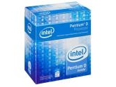 Intel Pentium D 935 3.2GHZ LGA775 2X2MB 800 FSB Dual Core Processor Retail Box (Intel: BX80553935)