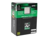 AMD Opteron 180 Denmark 2.4GHz 2 x 1MB L2 Cache Socket 939 Dual Core Processor (Advanced Micro Devices: OSA180CDBOX)