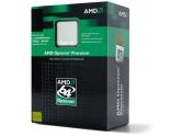 AMD Opteron 175 Dual Core Processor S939 Denmark 2.2GHZ 2MB L2 Cache 90NM 64BIT Retail Box (OSA175CDBOX) (Advanced Micro Devices: OSA175CDBOX)