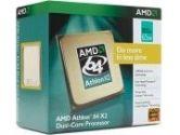 AMD Athlon 64 X2 4200+ EE Dual Core Processor AM2 Windsor 2.2GHZ 512KBX2 65W 90NM Retail Box (Advanced Micro Devices: ADO4200CUBOX)