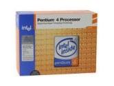 Intel Pentium 4 650 w/ HT Technology - 3.4GHz Processor (Intel: BX80547PG3400F)
