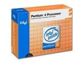 Intel Pentium 4 w/ HT Technology - 3.4GHz Processor (INTEL: BX80547PG3400E)
