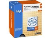 Intel Pentium 4 631 3GHZ LGA775 2MB 800FSB XD EM64T HT Processor Retail Box (Intel: BX80552631)