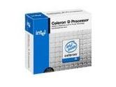Intel Celeron D 336 Prescott 2.8GHz 256KB L2 Cache LGA 775 64-Bit Processor w/ Execute Disable Bit (INTEL: BX80547RE2800CN)