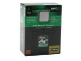 AMD Opteron 265 DUAL-CORE Processor S940 Italy 1.8GHZ 2MB L2 Cache 90NM HT Retail Box (AMD: OSA265CBBOX)