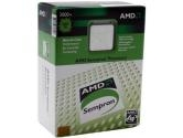 AMD Sempron 64 3000+ Palermo 1.8GHz 128KB L2 Cache Socket 754 Processor (AMD: SDA3000BXBOX)