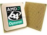 AMD Opteron 2216 HE Santa Rosa 2.4GHz 2 x 1MB L2 Cache Socket F Processor (Advanced Micro Devices: OSP2216GAA6CX)