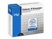 Intel Celeron D 351J Boxed 3.06GHZ (Intel: BX80547RE3200CN)