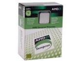 AMD Sempron 2600+ Processor (Advanced Micro Devices: SDA2600BABOX)