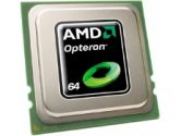 AMD Opteron 2220(WOF) Santa Rosa 2.8GHz 2 x 1MB L2 Cache Socket F Processor (Advanced Micro Devices: OSA2220CXWOF)