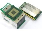 HP Intel Xeon 3GHz 667MHz L3 8MB Socket 604 Processor for ProLiant ML570 G3, DL580 G3 (Hewlett-Packard: 348110-B21)