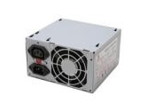 Coolmax / V-400 400-Watt ATX 80mm Fan SATA-Ready 20/24-Pin Power Supply (COOLMAX: 14616)
