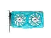 Vantec Spectrum Fan Card LED UV Blue 2400-4000RPM 17.7-29.5CFM 25-36.6DBA (Vantec: SP-FC70-BL)