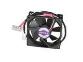 Antec PRO 92mm DBB Case Fan (Clear) (Antec: PRO 92MM DBB)