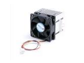 StarTech.com 6CM CPU Fan Cooler for AMD Duron/TBIRD SOCKA (StarTech.com: FANDURONTB)