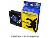 Vantec Stealth 92 mm Double Ball Bearing Silent Case Fan - Model SF9225L (Vantec: SF9225L)