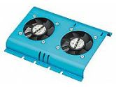 MASSCOOL 4B02S4 Hard Disk Cooler (Masscool by Fanner Tech: 4B02S4)