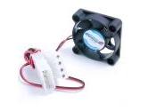 StarTech.com 4X1 CM LP4 Replacement Ball Bearing Fan (StarTech.com: FAN4X1LP4)