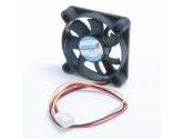 StarTech FAN5X1TX3 Case Fan (StarTech.com: FAN5X1TX3)