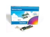 StarTech ST100SLP PCI Low Profile Ethernet Network Card (StarTech.com: ST100SLP)