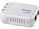 Buffalo Technology Network USB Print Server (Buffalo Technology: LPV3-U2)