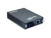 TRENDnet TFC-110S30 Single-Mode Fiber Converter (30Km) with SC-Type Connector (TRENDnet: TFC-110S30)