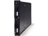 HP ProLiant BL20p G3 server blade, 3.20GHz/2M - 1P Model (HP: 380631-B21)