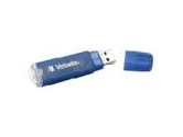 Verbatim 256MB USB Flash Drive (Verbatim Corporation, Inc: 95018)
