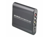 AVerMedia AVerTV Hybrid Ultra USB (AVerMedia Technologies: MTVHBMCER)