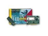 Hauppauge WINTV DBX TV Stereo 125CHNL Tuner w/FM Radio PCI (Hauppauge Computer Works: 401)