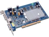 PNY GeForce FX 5200 VCGFX522PPB Video Card (PNY Technologies: VCGFX522PPB)