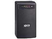 TRIPP LITE Smart SMART550USB 550 VA 300 watts 6 Outlets UPS (Tripp Lite: SMART550USB)