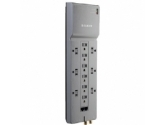 Belkin / 12-Outlet 4156 Joules Surge Protector (Belkin Components: BE112234-10)